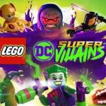 LEGO DC Super Villains PC Oyun Yükleme Bedava