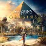 Assassin's Creed Origins PC Oyun Yükleme Full