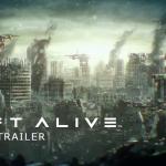 Left Alive PC Oyunu İndir Tam Sürüm