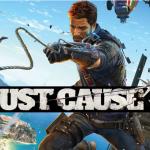 Just Cause 3 PC Oyun Yükleme Full