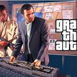 Grand Theft Auto V / GTA 5 PC Yükleme