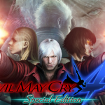 Devil May Cry 4 PC Oyun Tam Bedava İndir