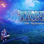 Trine 4: The Nightmare Prince PC Tam Sürüm Ücretsiz İndir