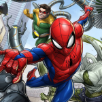 Marvel's Spiderman PC Oyunu Full İndir