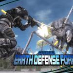 Earth Defense Force 5 PC Tam Sürüm Ücretsiz İndir