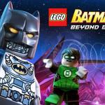 Lego Batman 3 Gotham Ötesinde PC Oyunu Bedava İndir
