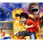 One Piece Pirate Warriors 3 PC Oyunu İndir Ücretsiz Tam Sürüm