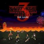 Stranger Things 3: Oyun PC Tam Sürüm Ücretsiz İndir