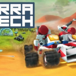 Terratech İndir PC Oyunu Tam Sürüm Ücretsiz