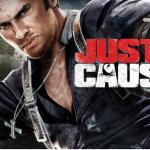 Just Cause 2 İndir PC Oyunu Bedava Full