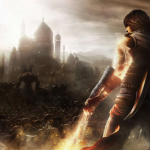 Prince of Persia 5: The Forgotten Sands PC Oyun Yükleme Bedava