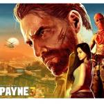 Max Payne 3 PC Indir