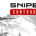 Sniper Ghost Warrior Contracts Bedava İndir
