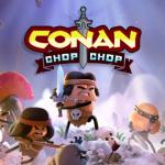 Conan Chop Chop PC Tam Sürüm Ücretsiz İndir