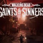 The Walking Dead: Saints & Sinners PC Tam Sürüm Ücretsiz İndir