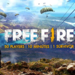Baixar Garena Free Fire Apk - [Mod]- Updated 2020