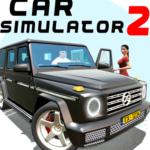 android'de Car Simulator 2 Survival (MOD Menu) uygulamasını ücretsiz olarak indirin