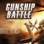 android'de GUNSHIP BATTLE Helicopter 3D'yi ücretsiz indirin