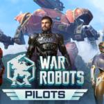 Android'de War Robots (MOD, Inactive Bots) uygulamasını ücretsiz indirin