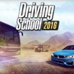 Driving School 2016 Mod Apk Indir (sınırsız para)