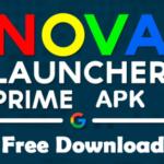 Nova Launcher Prime 6.2.13 Android için Final Apk Mod