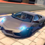 Extreme Car Driving Simulator (MOD, Unlimited Money) android'de ücretsiz indir