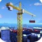 android'de Construction Simulator 2015 (MOD, Unlimited Money) uygulamasını ücretsiz indir