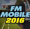 Football Manager Mobile 2016 Apk [v 7.2.1] Android için indirin