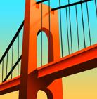 Android'de Bridge Constructor (MOD, Unlocked) uygulamasını ücretsiz indir