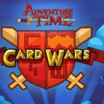 İndir Card Wars Adventure Time (MOD, Unlimited Coins) android'de ücretsiz