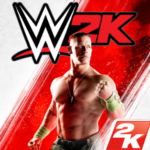 android'de WWE 2k15 (MOD, Unlocked) ücretsiz indirin