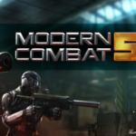 İndir Modern Combat 5 (MOD, Unlocked) android'de ücretsiz