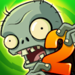 Android'de Plants vs Zombies 2'yi (MOD, Unlimited Coins / Gems) ücretsiz indirin