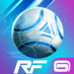 Real Football Apk En son android sürümünü indirin 1.7.1-