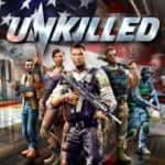 Unkilled Mod Apk v2.1.0'ı indir (Unlimited Money Tanrı Modu)