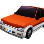 Dr Drivingdr driving hile apk (MOD, Unlimited Money) android'de ücretsiz indir