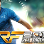 Real Football 2013'ü (MOD,Unlimited money) android'de ücretsiz indirin