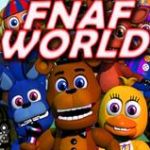 FNaF World APK 1.09 İndir Android 2019 Son
