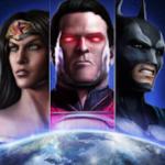 android'de Injustice hile Gods Among Us (MOD, Unlimited Coins) uygulamasını ücretsiz indirin