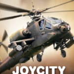 GUNSHIP BATTLE Helicopter 3D MOD APK (Unlimited Money) indir