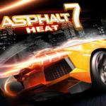 Asphalt 7 Heat Apk En son android sürümünü indirin 1.1.1
