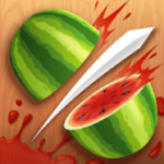 Android'de Fruit Ninja'yı (MOD, Unlimited Money) ücretsiz indirin
