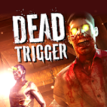 android'de Dead Trigger (MOD, Unlimited Money) ücretsiz indir