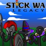 Stick War Legacy Mod Apk Son Sürüm 2.1.35 İndir