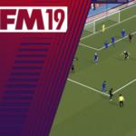 Football Manager 2019 Mod Apk Indir