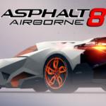 Asphalt 8 Airborne - Eğlenceli Gerçek Araba Yarışı Oyunu İndir