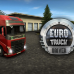 Euro Truck Driver (MOD,Unlimited Money ) android'de ücretsiz Indir