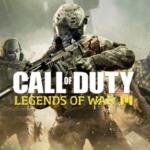 Android için Call of Duty Legends of War indir
