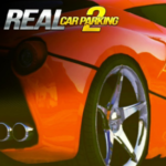 android'de Real Car Parking 2 (MOD, Unlimited Money) uygulamasını indirin