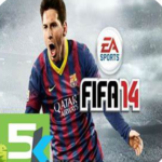 FIFA 14 v1.3.6 kilidi açıldı (NON-ROOT) APK Ücretsiz İndir